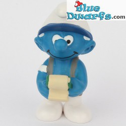 20772: Accountant Smurf ( Office 2015)