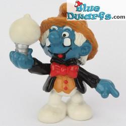 20504: Thomas Edison Smurf (Historical)