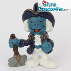 20505: George Washington Smurf (Historical)