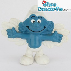 20071: Flying Smurf