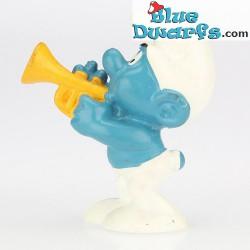 20072: Trumpetplayer Smurf