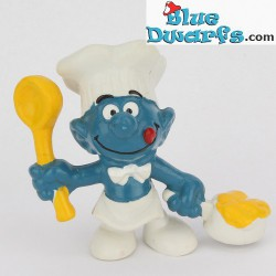 20073: Cook Smurf