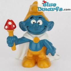 20074: King Smurf