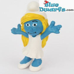 20755: Smurfette (Movie 2/2013)