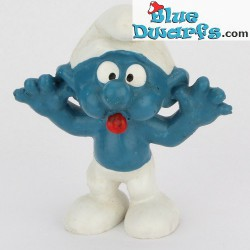 20077: Naughty Smurf