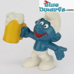 20078: Beer smurf