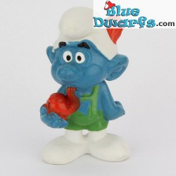 20081: Tyrolese Smurf