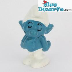 20082: Shy Smurf