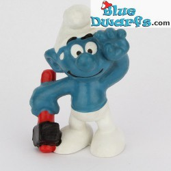 20083: Hammer Smurf