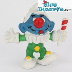 20090: Puffo clown