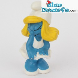 20713: Actress Smurfette (Cinema 2009)