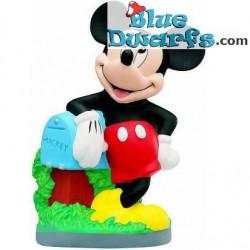 Mickey Mouse Bullyland (moneybox, +/- 20cm)