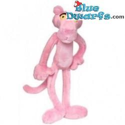 Plüschtier: Der rosarote Panther *Beaniebag* (+/- 25 cm)