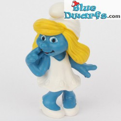 20731: Smurfette dreamy (movie 1/2011)