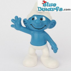 20730: Clumsy Smurf (movie 1/2011)