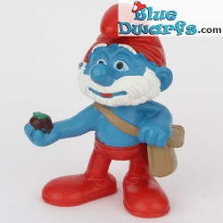 20729: Bag, Papa Smurf with (movie 1/2011)