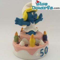 20701: Anniversary Smurf (Jubilee 2008)