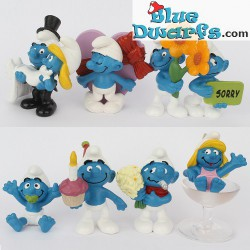 20749: Sorry Smurf (Occasion 2013)