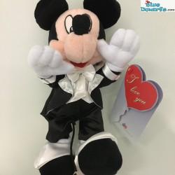 Plush: Mickey Mouse bride (+/- 25 cm)