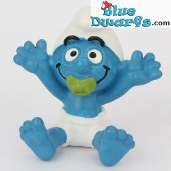 20750: Baby Smurf (Occasion 2013)