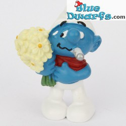 20752: Get well soon Smurf (Occasion 2013)