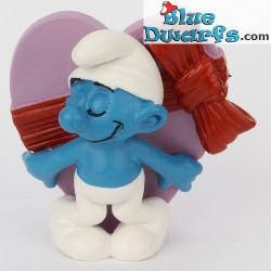 20746- 20753: 8 Greetings Smurfs (2013)