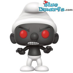 Angry Smurf Funko Pop! Cartoons smurfs 2017