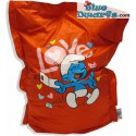 Sit and Enjoy pillow Smurf in love (90x110 cm)
