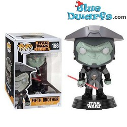 Funko Pop! Star Wars: Fifth Brother (Nr. 168)