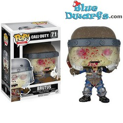 Funko Pop! Call of Duty: Brusus (Nr. 71)