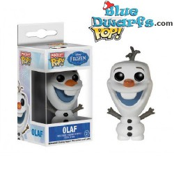 Funko Pop! Frozen: Olaf (5x8cm)