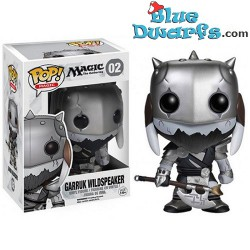 Funko Pop! Magic: Garruk Wildspeaker (Nr. 02)