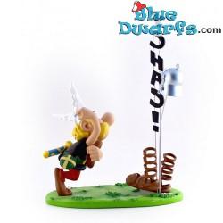 Asterix and Obelix: Asterix TCHAC! (Leblon Delienne 2012)