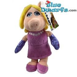 Plush: Miss Piggy (Muppet Show, +/- 20cm)