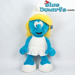 Smurf Plush: Smurfette XXL standing (+/- 100 cm)