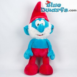 Smurf Plush: Smurfette XXL (+/- 90 cm)