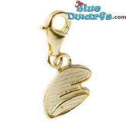 Pitufina collar  (Diamanti per Tutti +/- 40cm)