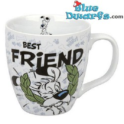 "Asterix and Obelix mug: ""Big Boss"" (0,4L)"