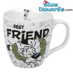 """Asterix e Obelix: Idefix """"Big Boss"""" (0,38l)"""