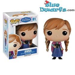Funko Pop! Frozen: Anna (Nr. 81)
