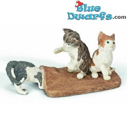 Schleich animals: Playing kittens (13674)