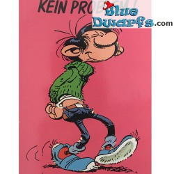 Postcard Gomer Goof: Kein Problem! (15 x 10,5 cm)