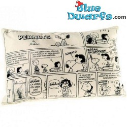 Pillow Peanuts/Snoopy German (38x25cm)