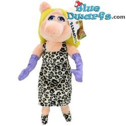 Plüschtier: Miss Piggy (Muppet Show, +/- 50cm)