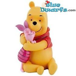 Winnie the Pooh +/- 13cm (hucha)