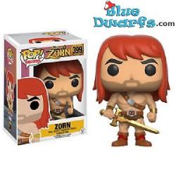 Funko Pop! Son of Zorn (Nr. 399)