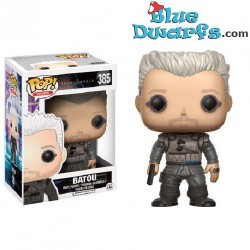 Funko Pop! Ghost in the Shell: Batou (Nr. 385)