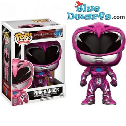 Funko Pop! Power Rangers: Pink Ranger (Nr. 397)