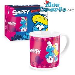 Smurfette mug Smerfy