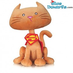 Plush: Streaky 2 the super cat (+/-25 cm)